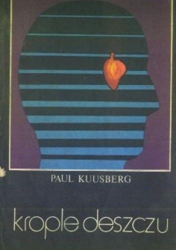 Okładka książki Krople deszczu