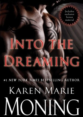 Okładka książki Into the Dreaming