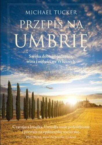 Okładka książki Przepis na Umbrię