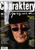 Charaktery pisma, nr 1 / maj 2013
