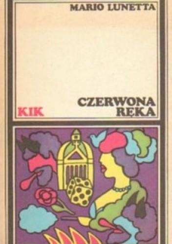 Okładka książki Czerwona ręka
