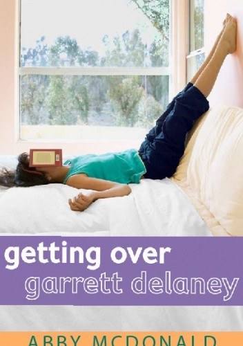 Okładka książki Getting Over Garrett Delaney