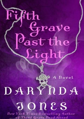 Okładka książki Fifth Grave Past the Light