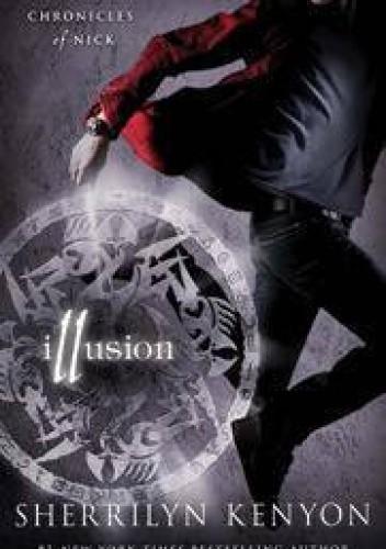 Okładka książki Illusion