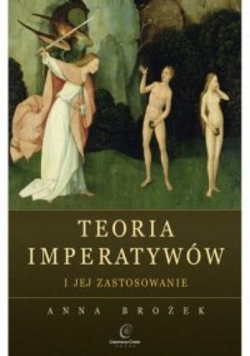 Okładka książki Teoria imperatywów i jej zastosowania