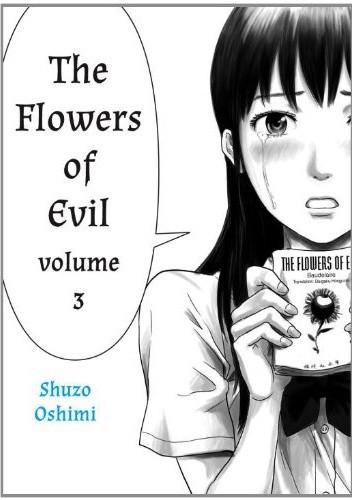 Okładka książki The Flowers of Evil, tom 3