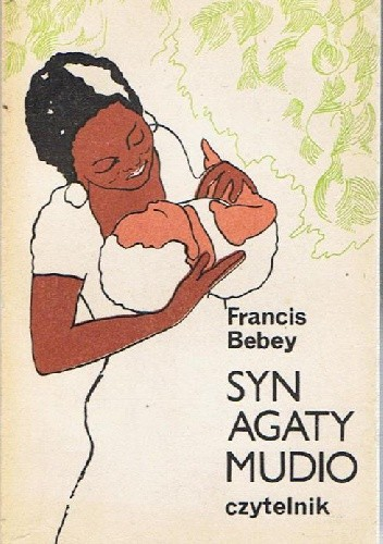 Okładka książki Syn Agaty Mudio