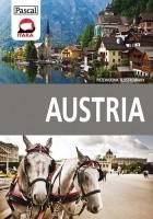 Austria - przewodnik ilustrowany