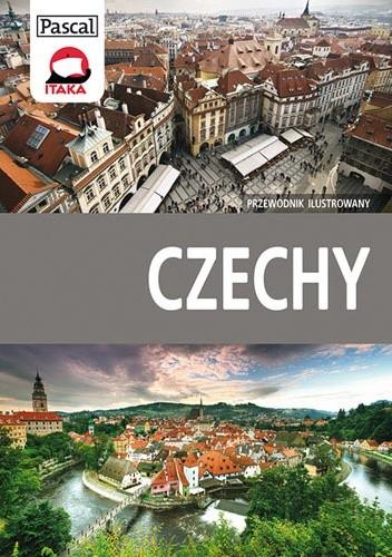 Okładka książki Czechy - Przewodnik ilustrowany