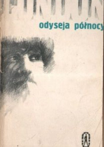 Okładka książki Odyseja północy i inne opowiadania