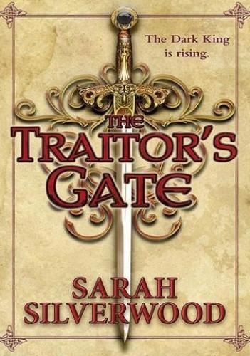 Okładka książki The Traitor's Gate