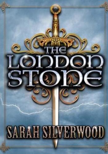 Okładka książki The London Stone