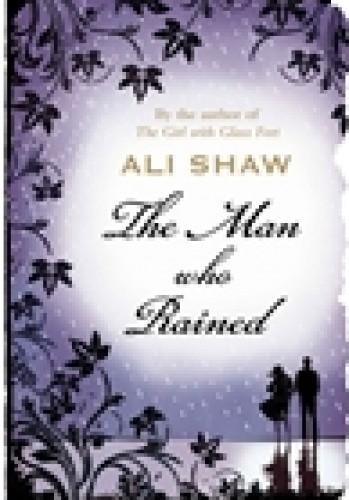 Okładka książki The Man Who Rained