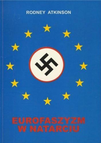 Okładka książki Eurofaszyzm w natarciu