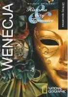 Wenecja. Miejskie opowieści. Historia, mity, tajemnice. 24 trasy spacerowe