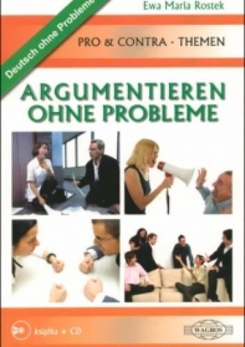 Okładka książki Argumentieren ohne Probleme