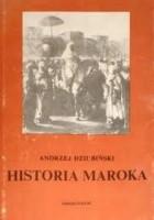 Historia Maroka