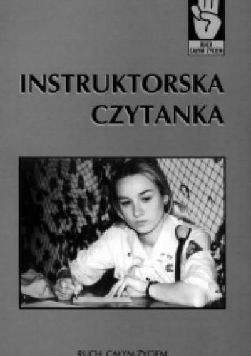 Okładka książki Instruktorska Czytanka