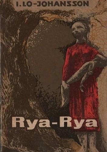 Okładka książki Rya-Rya