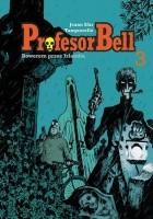 Profesor Bell 3: Rowerem przez Irlandię