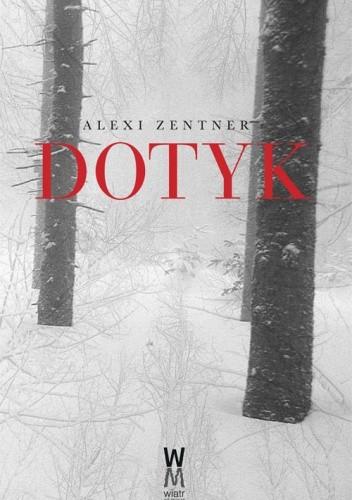Okładka książki Dotyk