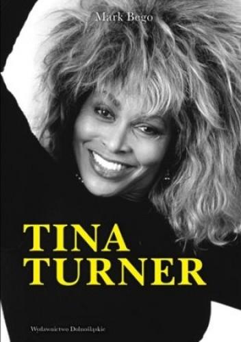 Okładka książki Tina Turner