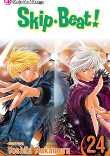 Okładka książki Skip Beat!, Vol. 24