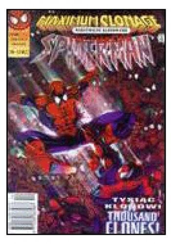 Okładka książki The Amazing Spider-Man 12/1998