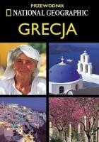 Grecja. Przewodnik National Geographic
