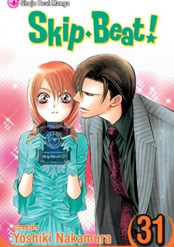 Okładka książki Skip Beat!, Vol. 31