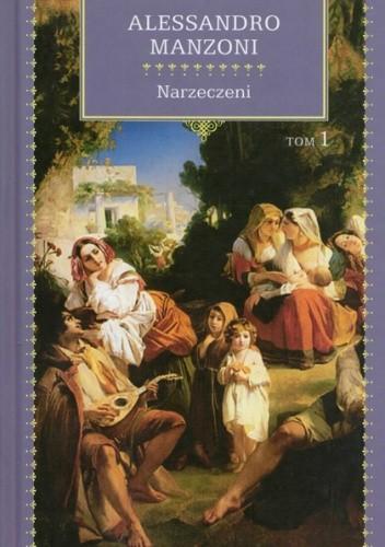 Okładka książki Narzeczeni. Tom 1