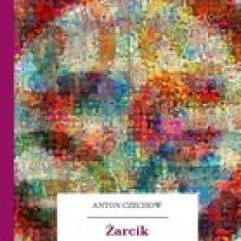 Okładka książki Żarcik