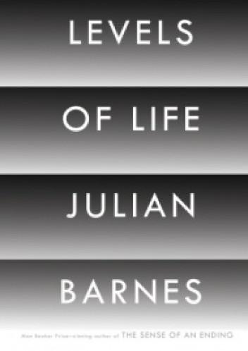Okładka książki Levels of Life