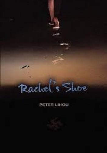 Okładka książki Rachel's Shoe