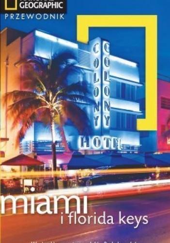Okładka książki Miami i Florida Keys