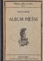 Album Pieśni