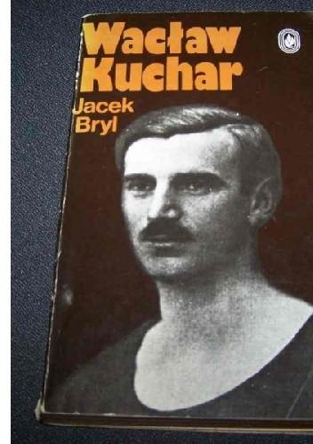 Okładka książki Wacław Kuchar