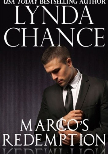 Okładka książki Marco's Redemption