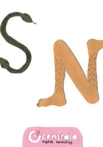 Okładka książki S/N