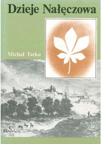 Okładka książki Dzieje Nałęczowa