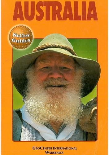 Okładka książki Australia