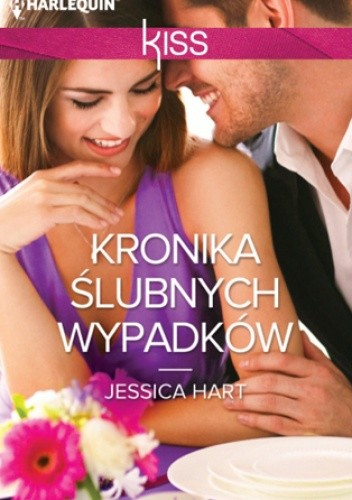 Okładka książki Kronika ślubnych wypadków