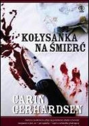 Okładka książki Kołysanka na śmierć