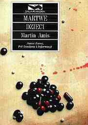 Okładka książki Martwe dzieci