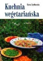 Okładka książki Kuchnia wegetariańska