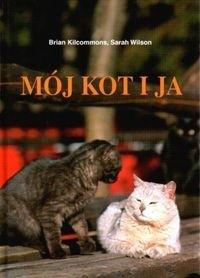 Okładka książki Mój kot i ja