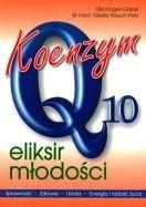 Okładka książki Koenzym Q10 Eliksir miłości