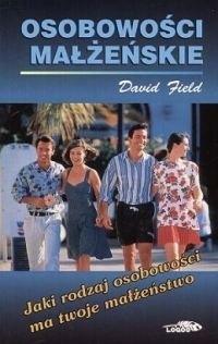 Okładka książki Osobowości małżeńskie
