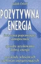 Okładka książki Pozytywna energia