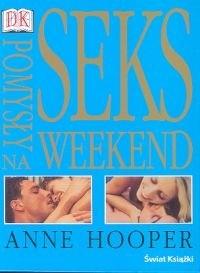 Okładka książki Sex. Pomysły na week-end